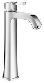 Grohe 23314000 Grandera Single Handle Lavatory Vessel Sink Faucet - Chrome
