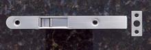 """JVJ 91146 Satin Nickel 7"""" Flush Bolt"""