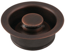 Polaris Flange-C Kitchen Sink Disposer Flange - Copper