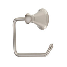 Price Pfister BPH-GL1K Saxton Toilet Tissue Paper Holder - Brushed Nickel