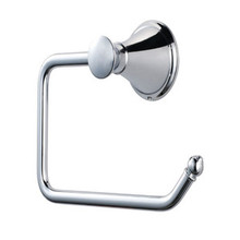 Price Pfister BPH-GL1C Saxton Toilet Tissue Paper Holder - Chrome