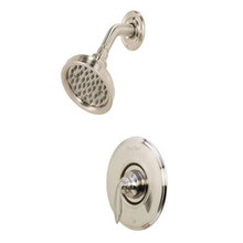 Price Pfister G89-7CBK Avalon Shower Faucet Trim - Brushed Nickel