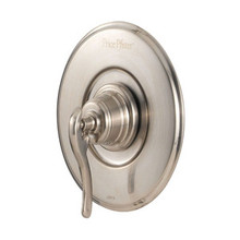 Price Pfister R89-1YPK Ashfield Tub & Shower Valve Trim - Brushed Nickel