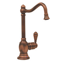 Whitehaus WHFH-C3132 Point Of Use Kitchen Cold Drinking Water Faucet - Choice of Finish Colors
