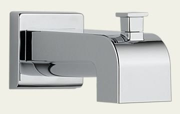 Delta Arzo RP53419 Diverter Tub Spout - Chrome