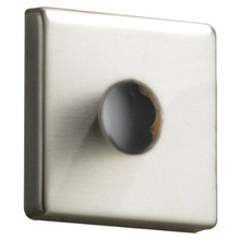 Delta Arzo RP46872-SS Shower Flange - Stainless