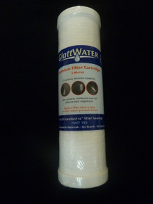 Glattwater Cold Water Replacement Filter Cartridge  for FH0-34SS