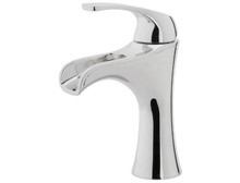Price Pfister Jaida LF-042-JDCC Single Handle Lavatory Faucet - Chrome - Lead Free