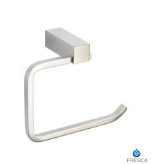 Fresca Ottimo FAC0427BN Toilet Paper Holder - Brushed Nickel