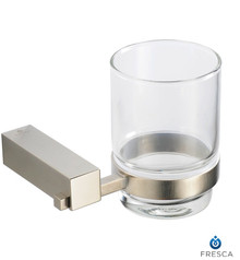 Fresca Ottimo FAC0410BN Tumbler Holder - Brushed Nickel