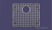 "Houzer WireCraft BG-2600 22-1/8"" x 16-3/8"" Bottom Grid"