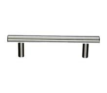 "Top Knobs Bar Pulls M429 3 3/4"" CC Hopewell Bar Door Pull - Brushed Satin Nickel"