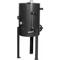 Mr. Steam CU-BDT-ASME42 Blowdown Tank ASME 42""