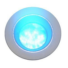 Mr. Steam MS CHROMA-72  Chromasteam Mood Light , Suffuses Steam with Color, Mood and Warmth - Ceiling Mounted