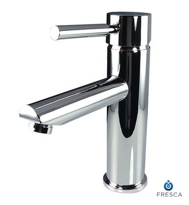 Fresca FFT1040CH Single Hole Vanity/Bathroom Faucet  - Chrome