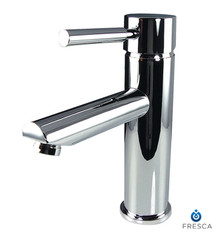 Fresca FFT1040CH Single Hole Vanity/Bathroom Faucet  - Chrome