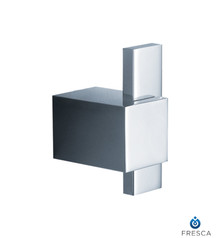 Fresca FAC1401 Robe Hook  - Chrome
