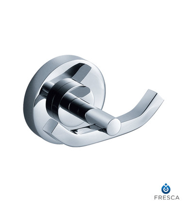 Fresca FAC0802 Robe Hook  - Chrome