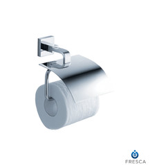 Fresca FAC1126 Toilet Paper Holder  - Chrome