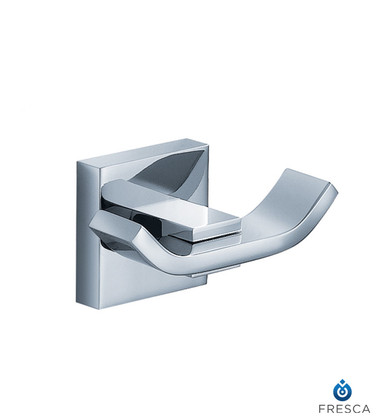 Fresca FAC1102 Robe Hook  - Chrome