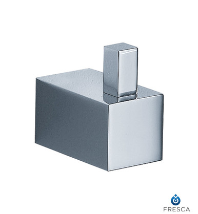 Fresca FAC0401 Robe Hook  - Chrome