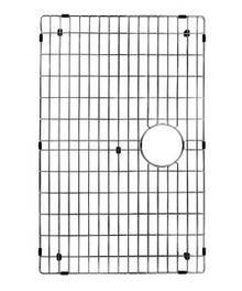"Vigo VGG2917 29"" x 17"" Kitchen Sink bottom Grid - Stainless"