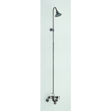 Cheviot 5158CH-LEV Tub & Shower Exposed Faucet - Lever Handles - Chrome