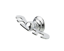 Valsan Kingston 66335CR Toothbrush Holder - Wall Mounted - Chrome