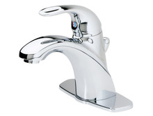 Price Pfister Parisa T42 - AMCC Single Handle Lavatory Faucet - Chrome