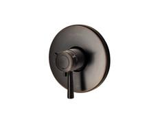 "Price Pfister R89-1TUY  1/2"" Thermostatic Valve Trim  - Tuscan Bronze"