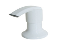 Price Pfister KSD-LCWW Soap & Lotion Dispenser - White