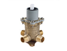 Price Pfister 0X8-310A Pressure Balanced Rough-In Valve for Tub/Shower Faucet