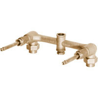 Price Pfister 07-31XA Rough-In Valve for Two Handle Shower Faucet