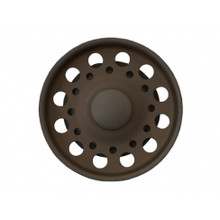 Opella 797.957 Basket Strainer Replacement - Oil Rubbed Bronze
