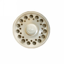 Opella 797.31 Basket Strainer Replacement - Euro White