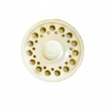 Opella 797.20 Basket Strainer Replacement - Almond