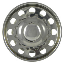 Opella 797.045 Basket Strainer Replacement - Polished Stainless Steel