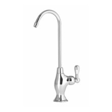 Mountain Plumbing MT600-NL PVD Brass Bar Prep Faucet - Polished Brass
