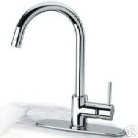 Pegasus 78PW572LFEX One Handle Kitchen Faucet  - Brushed Nickel