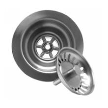 Mountain Plumbing MT300 PVDORB Kitchen Sink Basket Strainer - PVD Oil Rubbed Bronze