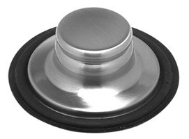 Mountain Plumbing BWDS6818 ORB Waste Disposer Stopper - Oil Rubbed Bronze