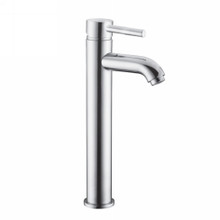 Opella Sanibel 160.108.110 Single Handle Lav Vessel Faucet - Chrome