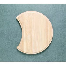 Houzer Edura CB-1800 Cutting Board for Bar-Prep Sink - Hardwood