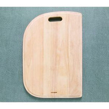 Houzer CB-3200 Cutting Board for Premiere & Medallion Sink - Hardwood