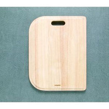 Houzer Edura CB-2500 Cutting Board for  Sink - Hardwood