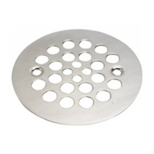 Mountain Plumbing MT245 PVD BB Grid Shower Drain - PVD Brushed Bronze