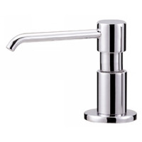 Danze Parma D495958 Liquid Soap & Lotion Dispenser - Chrome