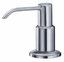 Danze DA502105 Liquid Soap & Lotion Dispenser - Chrome