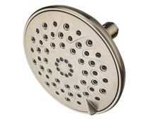Price Pfister 015-DE1K 3-1/16 Multi Function Shower Head - Brushed Nickel