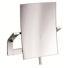 Valsan Sensis Wall Mounted x3 Magnifying Mirror - Chrome